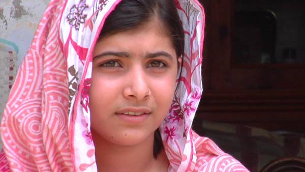 <b>Malala Yousafzai</b> - Malala-Yousafzai