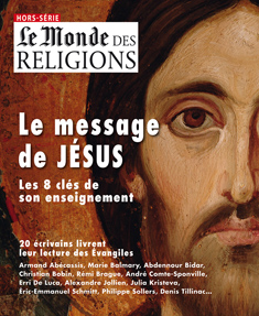 Le message de Jesus