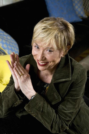 Julia Kristeva, photo John Foley/Opale