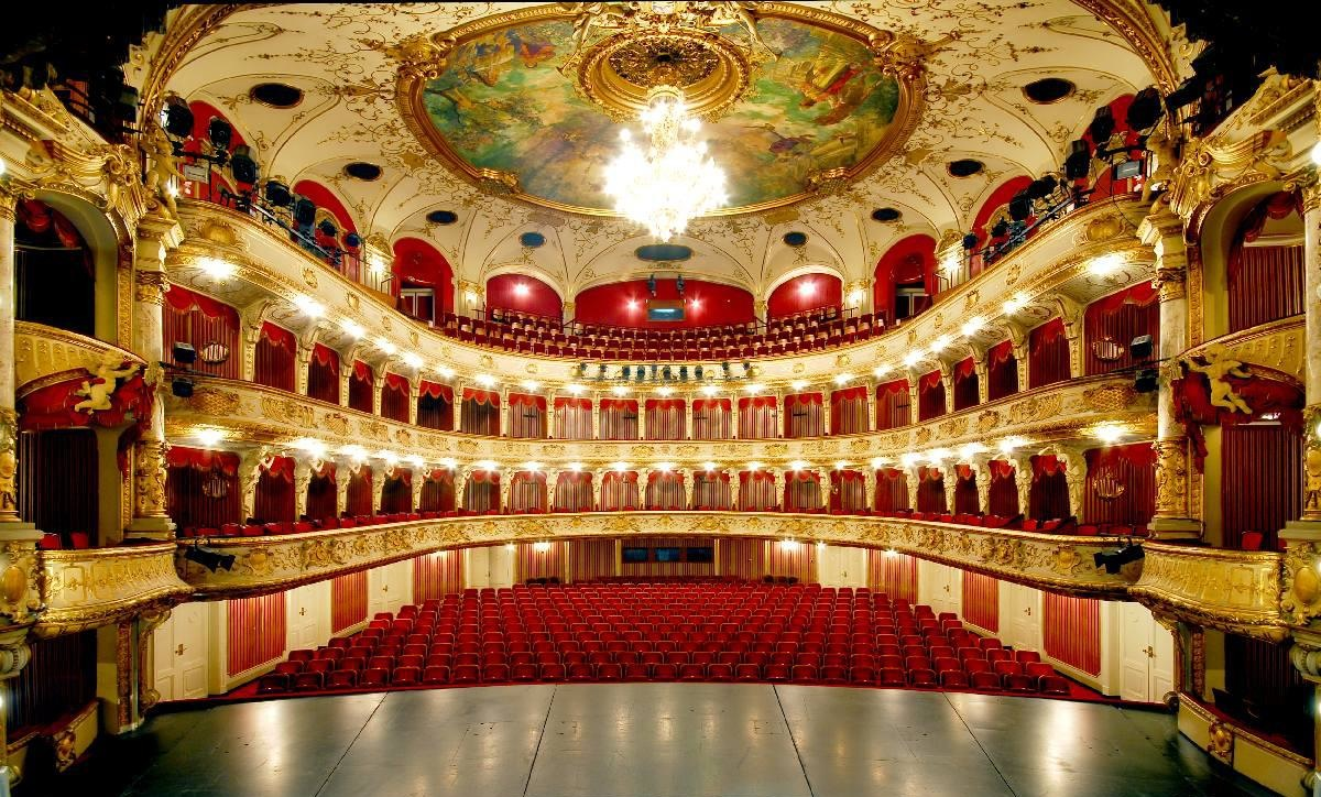 croatian-national-theater